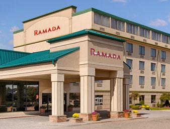 Ramada at East Hanover, New Jersey